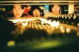 Os Ossos、5曲入り新作『時間』を映像作品としてYouTubeに全曲公開
