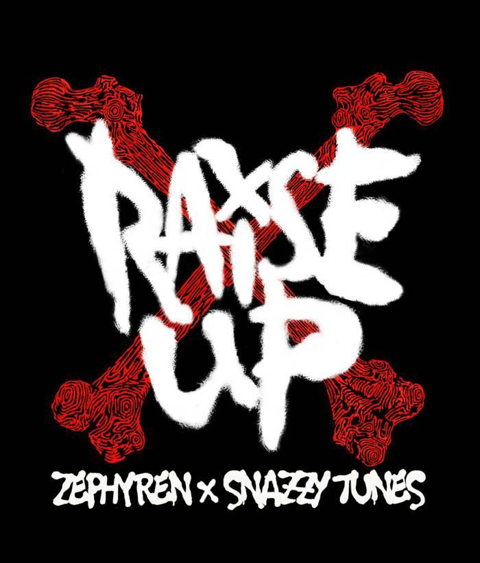 "Zephyren × SNAZZY TUNES共催下北沢サーキット・フェス""Raise Up""、11/22開催。第1弾出演者でPulse Factory、FABLED NUMBER、VOI SQUARE CAT、南無阿部陀仏ら発表"
