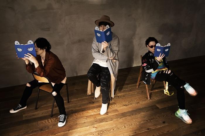 saji、9/23リリースの2ndミニ・アルバム『花火の詩』より女優 傳谷英里香主演「三角の恋」MV公開