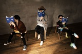 saji、2ndミニ・アルバム『花火の詩』よりリード曲「三角の恋」先行配信開始