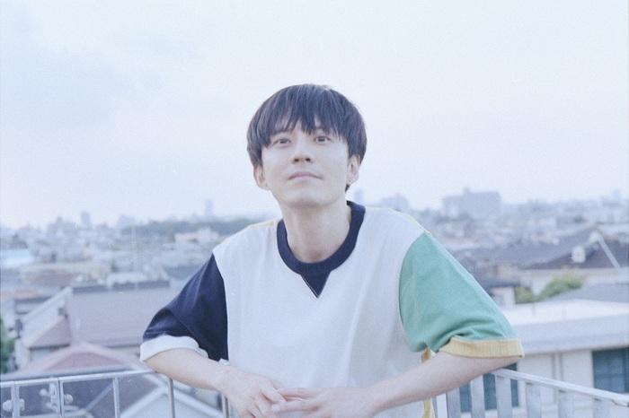 渋谷すばる、約1年ぶりニュー・アルバム『NEED』11/11リリース決定