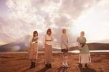 SILENT SIREN、バンド結成10周年記念アルバム『mix10th』全曲ダイジェスト映像公開。10年間を秘蔵映像とともに振り返る