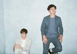 2人組音楽ユニット SOMETIME'S、撮り下ろしアコースティック・ライヴ映像を3週連続公開決定。第1弾は「I Still」