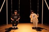 """山口一郎(サカナクション)による音楽実験番組""""シュガー&シュガー""""がレギュラー化。最初のゲストは平手友梨奈"""