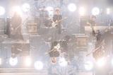 9mm Parabellum Bullet、トリビュート・アルバム『CHAOSMOLOGY』よりcinema staffとアルカラのレコーディング・ムービー公開