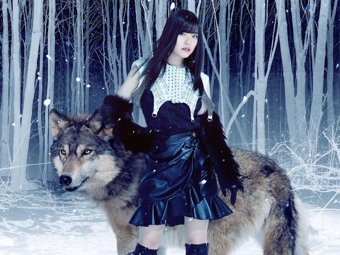 ASCA、ニュー・シングル『Howling』ジャケット写真発表。今夜MVプレミア公開