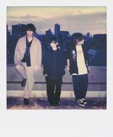 Hakubi、竹原ピストル&高畑充希W主演ドラマ主題歌「アカツキ」MV(Short Ver.)を本日20時公開