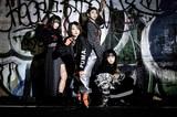 LAZYgunsBRISKY、新曲「I'm Here.」MV&配信ワンマン・ライヴから3曲の映像公開