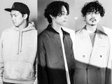 Omoinotake、11/18発売のニュー・ミニ・アルバム『Long for』にJQ(Nulbarich)を迎えた「One Day」リミックス収録決定。リリース記念配信ワンマン開催も発表