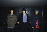 PELICAN FANCLUB、谷口 鮪(KANA-BOON)プロデュース曲「ディザイア」を表題に据えたニュー・シングルのリリースに向けトレーラー映像公開。未公開MVを使用
