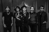 """Kj&櫻井 誠(Dragon Ash)、PABLO(PTP etc.)らによるバンド The Ravens、""""モンスト""""タイアップ・ソング「Golden Angle」本日10/3配信開始。コラボ・ムービーも公開"""