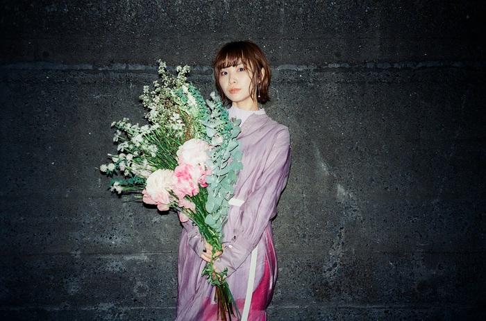 蒼山幸子(ex-ねごと)、新曲「PANORAMA」 急遽配信リリース決定。アコースティック編成の初生配信ライヴ11/5開催&公演ラストで葛飾出身制作によるMV独占公開