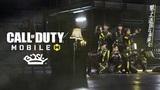 "BiSH、世界的人気ゲーム""Call of Duty:Mobile""とタイアップ決定。書き下ろし新曲をスペシャル・ライヴ映像としてゲーム内で初公開"