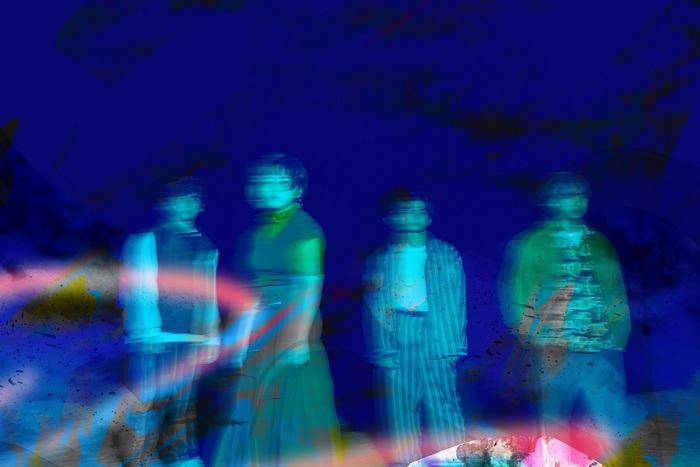 グルーヴとジャンルレスな感覚で自由に遊ぶ高校生バンド chilldspot、1st EP『the youth night』11/25リリース。収録曲「夜の探検」先行配信スタート&MV公開