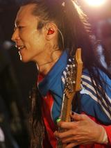 "Dragon Ash、オリジナル・メンバー IKÜZÖNE(Ba)参加ラスト・ワンマン・ライヴ""Dragon Ash Tour Rampage""を11/1特別公開"
