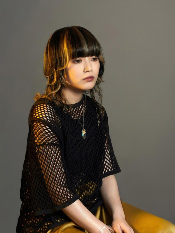 カノエラナ、本日10/14リリースのニュー・アルバム『ぼっち3』より「あの子のダーリン」&「添えんでいい」MVを2作同時公開。弾き語りツアーも開催