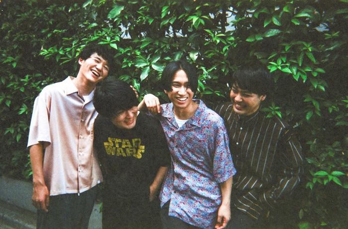 マカロニえんぴつ、バンド史上最大規模の全国ホール・ツアー開催決定。ツアー・ファイナルは横浜アリーナ