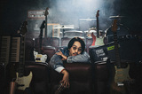 Nulbarich、10/28リリースの初コラボ・シングル「ASH feat. Vaundy」MVを同日0時よりプレミア公開