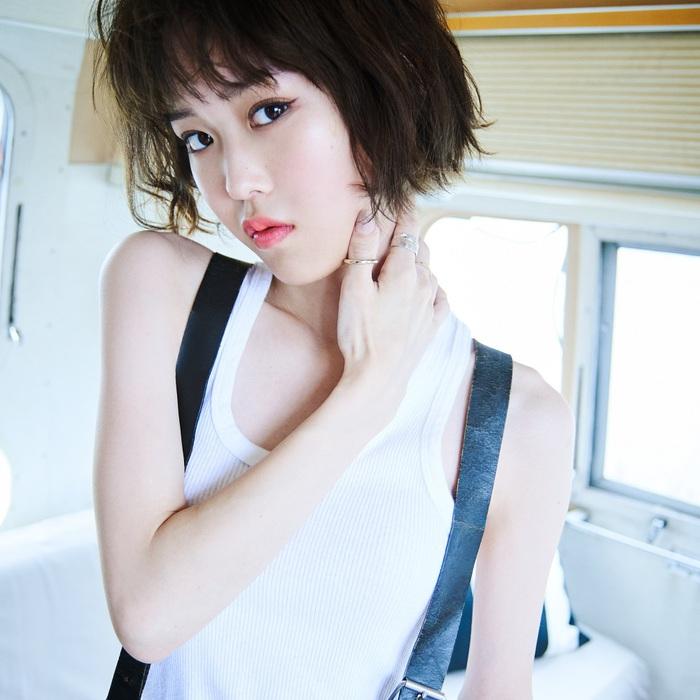 Rei、2ndアルバム『HONEY』から「Categorizing Me」先行配信&MVプレミア公開決定