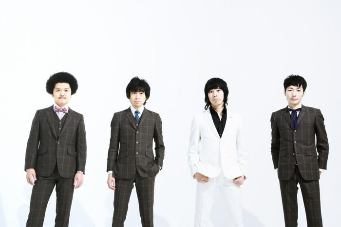 SCOOBIE DO、ニュー・シングル「Alive Song」10/14配信リリース