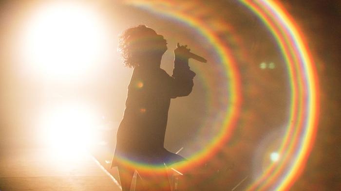 "THE BACK HORN、本日10/12より7日間連続""Live Video""配信決定。初日は住野よるとのコラボ作テーマ「ハナレバナレ」"