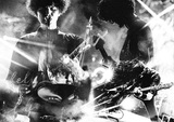 "9mm Parabellum Bullet、""レックPresents G1 CLIMAX 30""とコラボした「Blazing Souls」MVを期間限定公開。配信ライヴ""白夜の百年""映像、キツネツキのライヴ開催も発表"