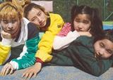 CHAI、海外でのシティ・ポップ・ブーム火付け役となった「Plastic Love」カバーをリリース