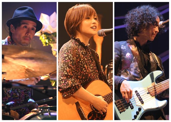 "FLOWER FLOWER、新体制で無観客生配信ライヴ""インコのhave a nice dayツアー2020 -Streaming Live-""12/1開催決定"