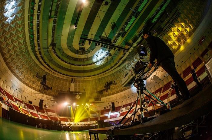 """music zoo KOBE 太陽と虎10周年イベント""""MUSIC ZOO WORLD""""、アリーナ規模の会場で2日間開催。Day.2アーカイヴは11/25まで。四星球、tricot、PAN、セクマシ、パノパナ、w.o.d.ら出演"""
