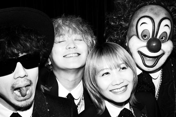 SEKAI NO OWARI、初ベスト・アルバム『SEKAI NO OWARI 2010-2019』デビュー日の2/10リリース。アートワーク&収録内容公開