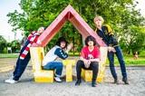 札幌発の次世代最重要ロック・バンド SULLIVAN's FUN CLUB、ニュー・デジタル・シングル『BOOT』本日11/4リリース