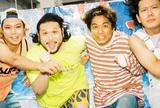 TENDOUJI、新曲「SURFPUNK」MVをモリタナオヒコ(Vo/Gt)の誕生日に公開