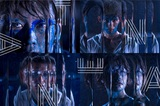 "ANTENA、新曲「未来を待てない」MV公開。渡辺 諒(Vo)がダンス、""#アンテナブルー""をキーワードにメンバー全員ずぶ濡れに"