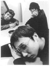 bloodthirsty butchers、1999年リリースの『未完成』が初のアナログ化