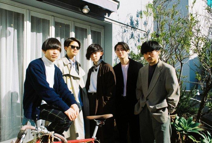 """東京の5人組R&Bバンド Chapman、""""依存""""を表現したメロウなミドル・ファンク・ナンバー「迷子」リリース"""