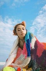 Chara、初の洋楽カバー・ソングを含むEP『Inner Peace』12/15リリース