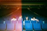 cinema staff、約7ヶ月ぶりの新曲「TOKYO DISCORDER」配信スタート。初のアナログ7インチ・シングルも完全受注生産でリリース決定