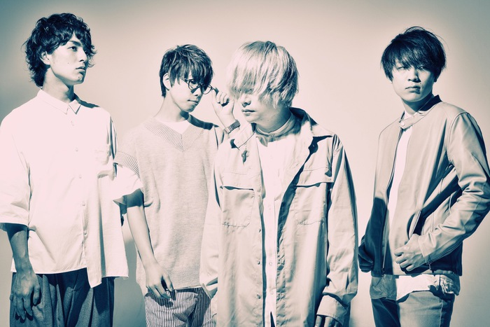 """ドラマチックアラスカ、NHK神戸""""Live Love ひょうご""""番組コーナーのテーマ曲制作決定"""