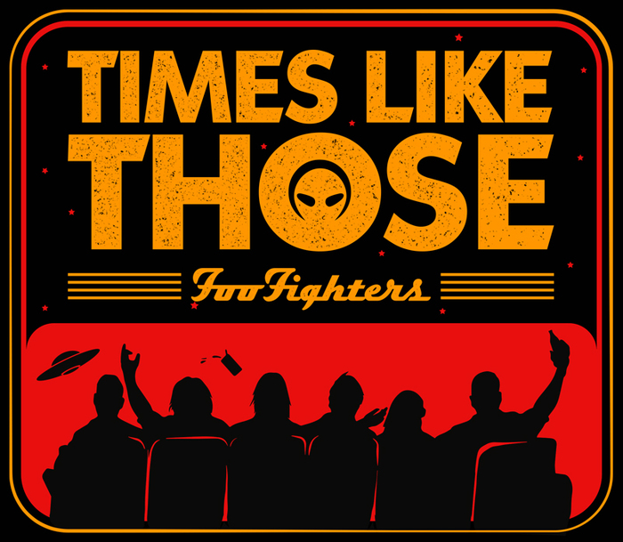 """FOO FIGHTERS、結成25周年記念しYouTubeにて""""Times Like Those 