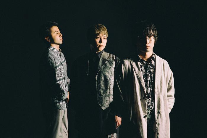 fox capture plan、本日11/4リリースの8thフル・アルバム『DISCOVERY』から「PRDR」MV公開。来年1月に主催イベント開催