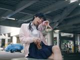木下百花、初のフル・アルバム『家出』収録曲「卍JK卍」MVを今夜21時プレミア公開