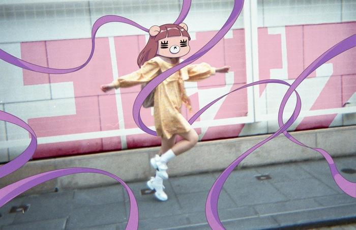 コレサワ、11/25配信リリースの新曲「あたしが死んでも」MVに松井愛莉出演。ティーザー映像公開