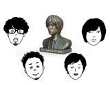 キュウソネコカミ、ミニ・アルバム『モルモットラボ』来年1/13リリース決定。先着特典はメンバー直筆サイン入りカード