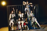 豆柴の大群、メジャー1stアルバム『まめジャー!』リード曲「お願いキスミー」本日24時より配信開始。新ヴィジュアルも公開