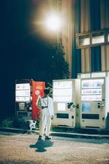 サカナクション、ライヴBlu-ray / DVD『SAKANAQUARIUM 光 ONLINE』リリース決定