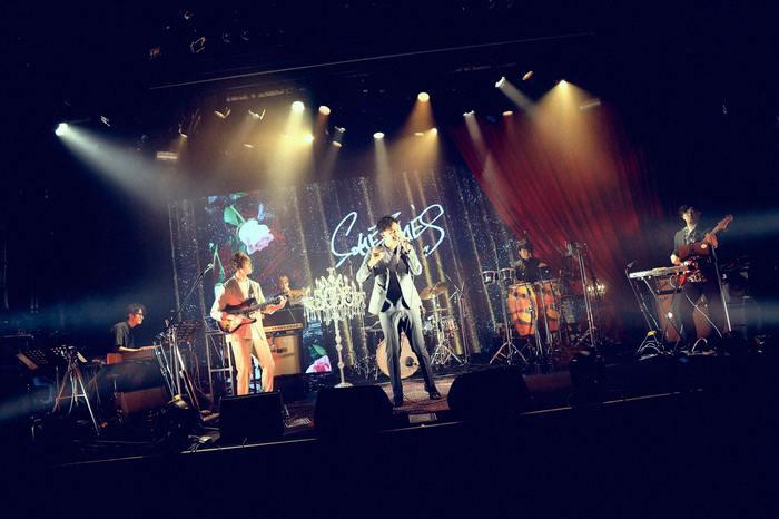 2人組音楽ユニット SOMETIME'S、来年1/15に有観客フリー・ワンマン・ライヴ開催決定