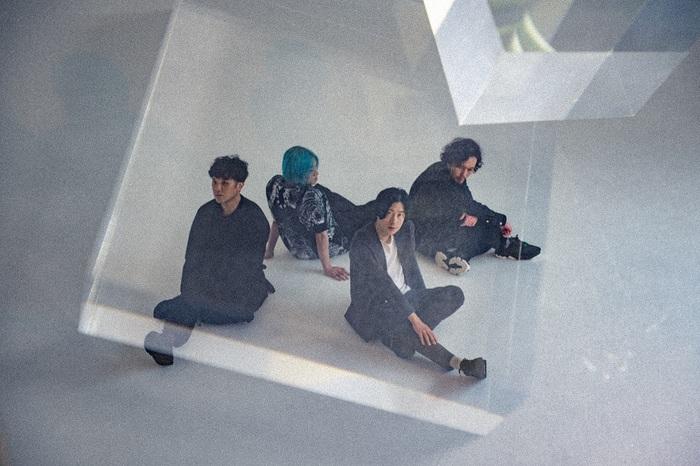 ストレイテナー、本日11/11リリースのデジタル・シングル「さよならだけがおしえてくれた」MV公開&ニュー・アルバム『Applause』ジャケ写解禁。配信ワンマン・ライヴも決定