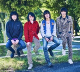 THE COLLECTORS、11/18リリースのニュー・アルバムより真島昌利(ザ・クロマニヨンズ)特別出演「お願いマーシー」MV公開。特典デモ音源の収録曲も発表