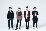 THE KEBABS、2部構成イベントを新代田FEVERにて12/14、16に開催