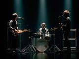 ザ・モアイズユー、4ヶ月連続配信リリースの第4弾シングル「19」MV公開